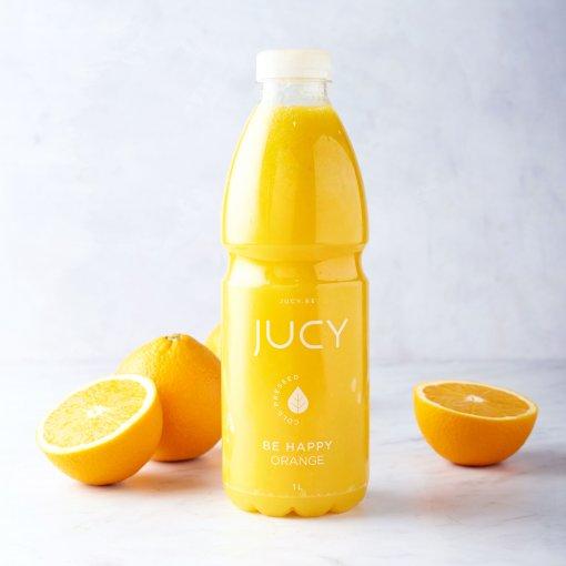 Sinaasappelsap 1L